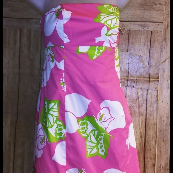 Lilly Pulitzer Dresses & Skirts - Lilly Pulitzer new dress size 6